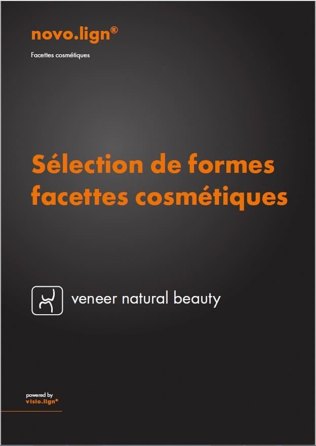 crea.lign Composite cosmétique