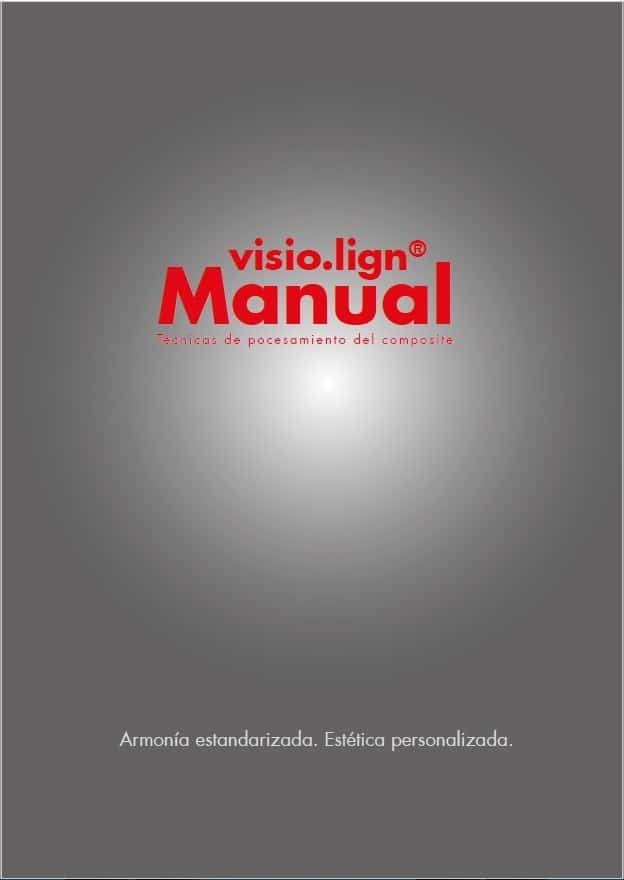 visio.lign Tecnicas de pocesamiento del composite