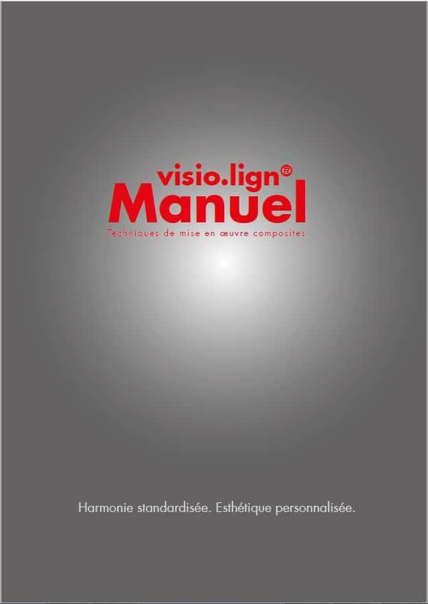 visio.lign Manuel Techniques de mise en oeuvre composites