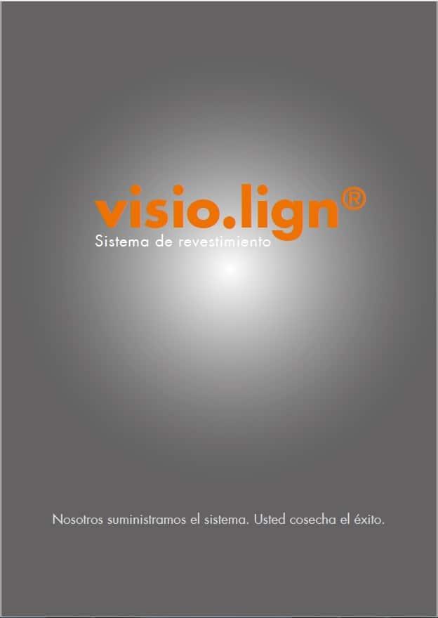 visio ling Sistema de revestimiento
