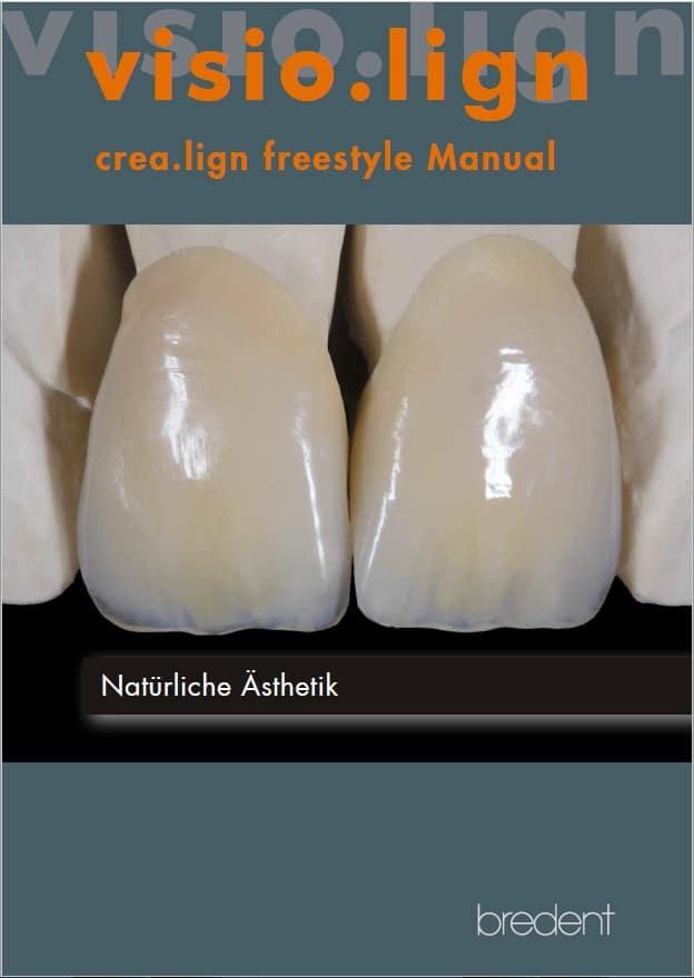 crea.lign freestyle Manual