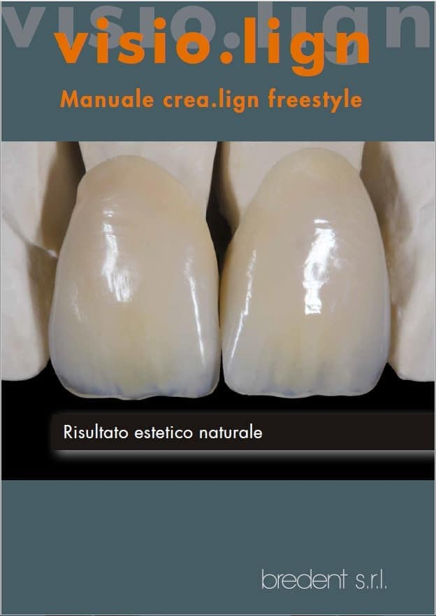 Manuale crea.lign freestyle