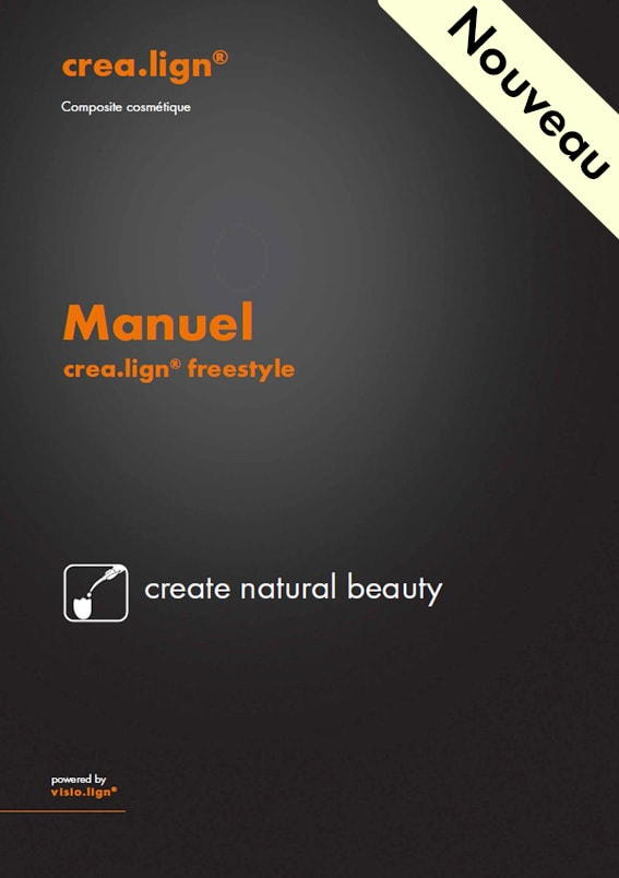 Manuel crea.lign freestyle